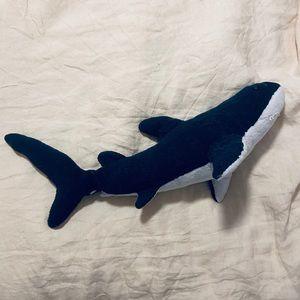 last chance | FIESTA | mako shark stuffed animal